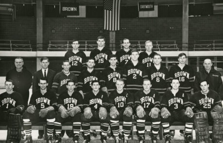 1964-65 Brown University Men's NCAA Final Four Team
