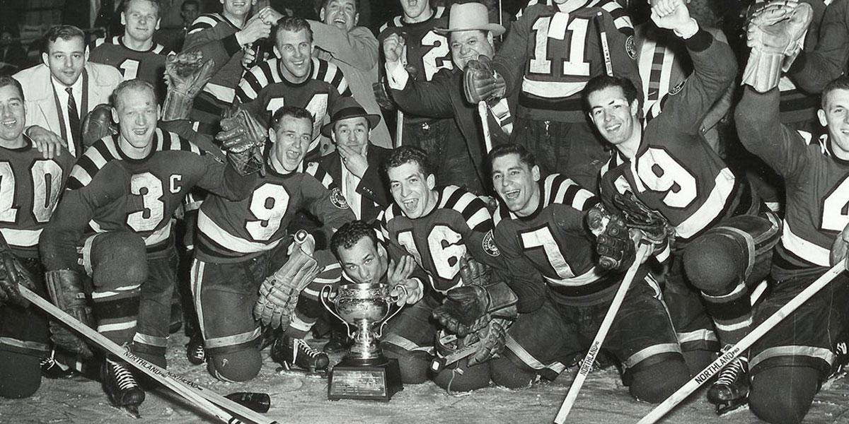 1955-56 Providence Reds