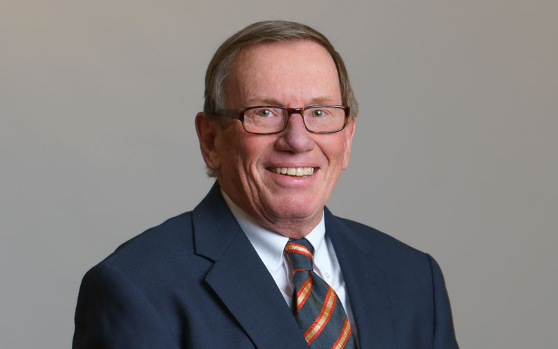 William O'Connor