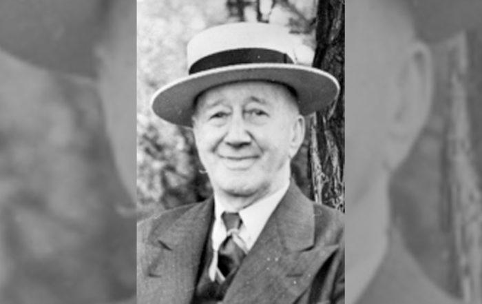 Frederick Charles Albert Waghorne, Sr.