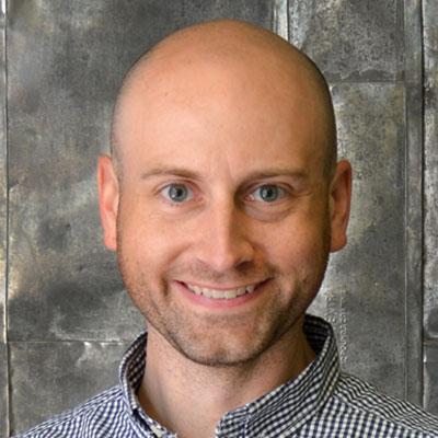Chris Tourtellot