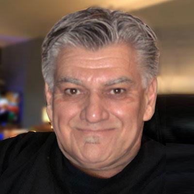 Stu Giannini