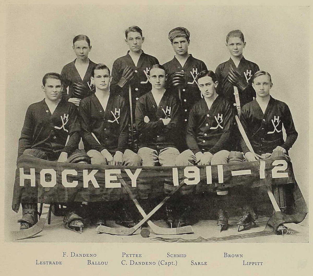 1912 Hope Street State Champs