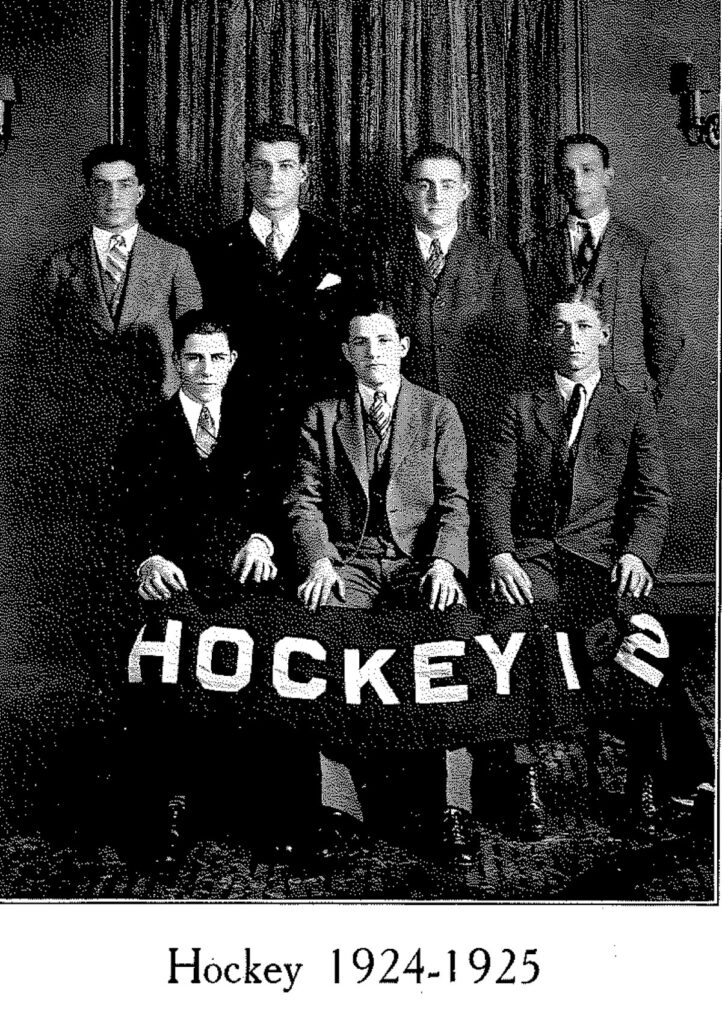 1925 Hope Street State Champs