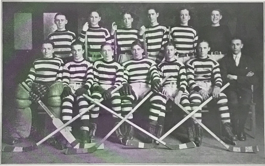 1929 East Providence State Champs