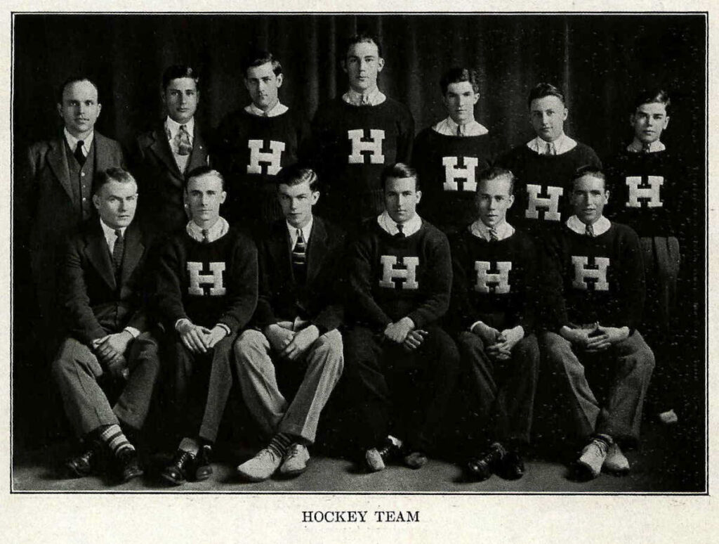 1936 Hope Street State Champs