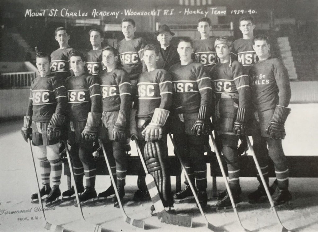 1940 MSC State Champs