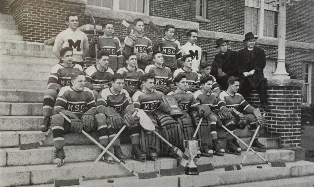 1946 MSC State Champs