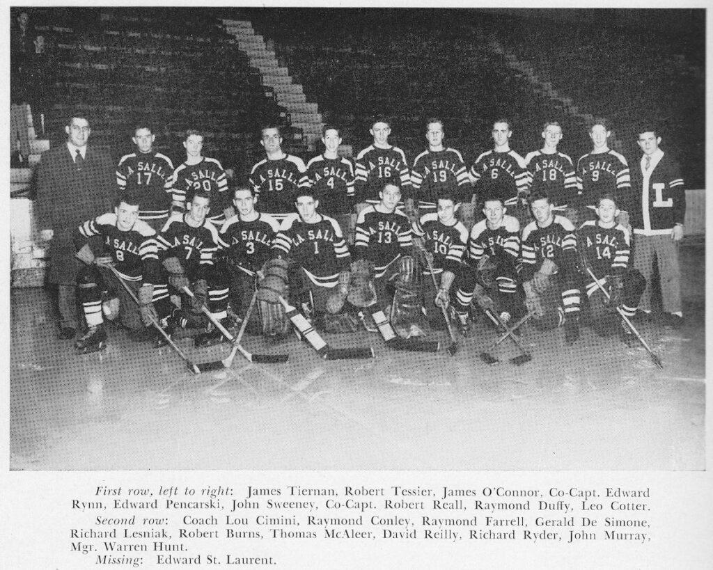 1950 LaSalle State Champ