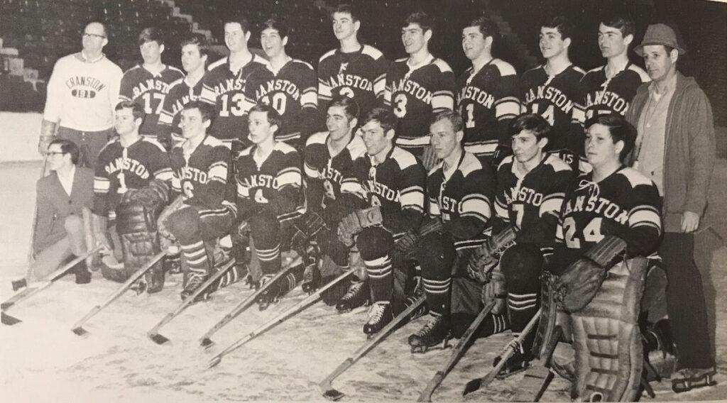 1969 Cranston State Champs