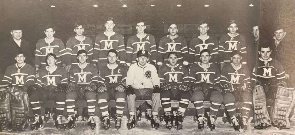 1968 MSC State Champs