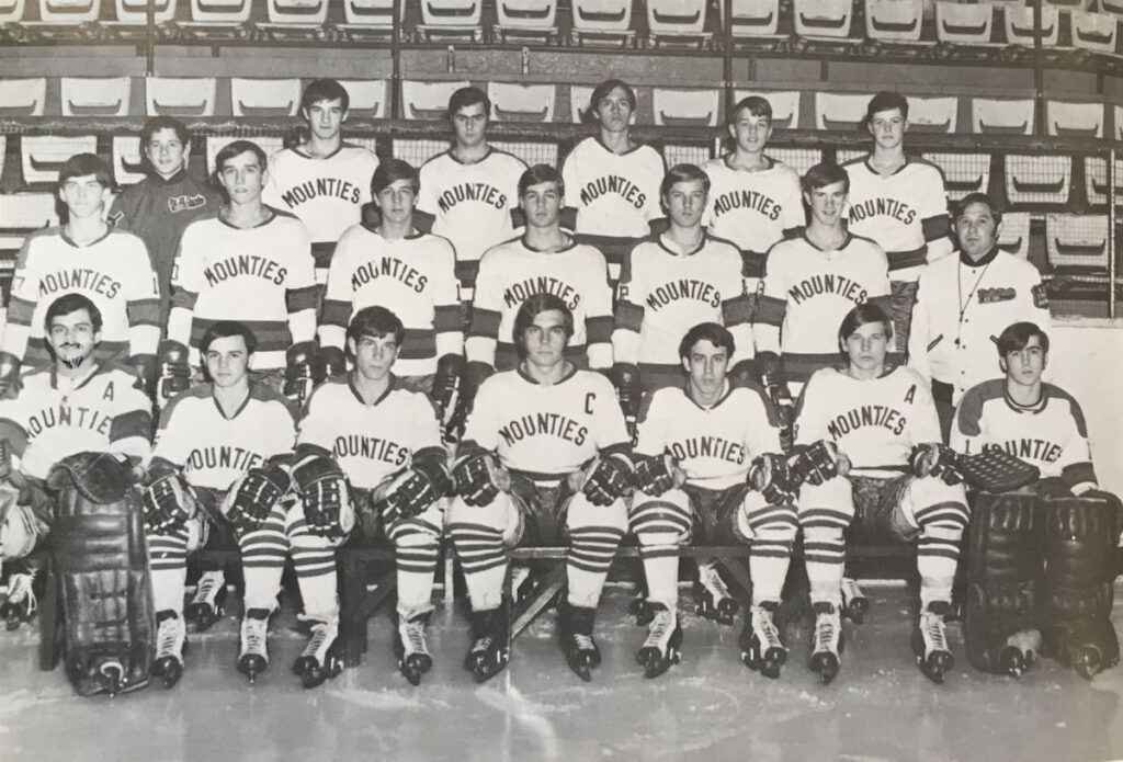1972 MSC State Champs
