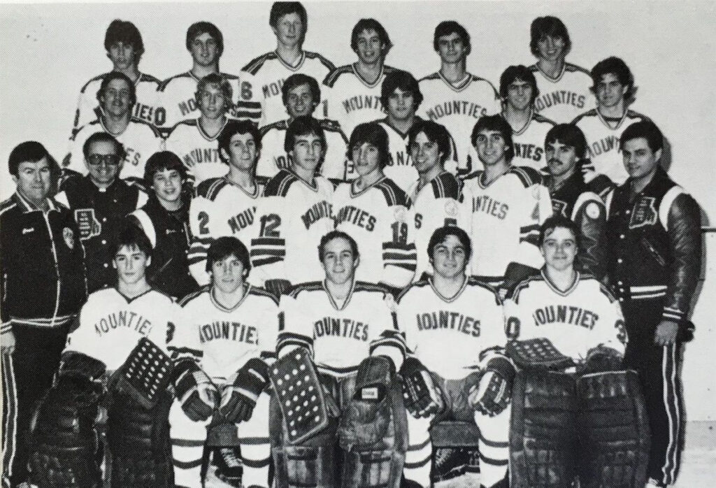 1982 MSC State Champs