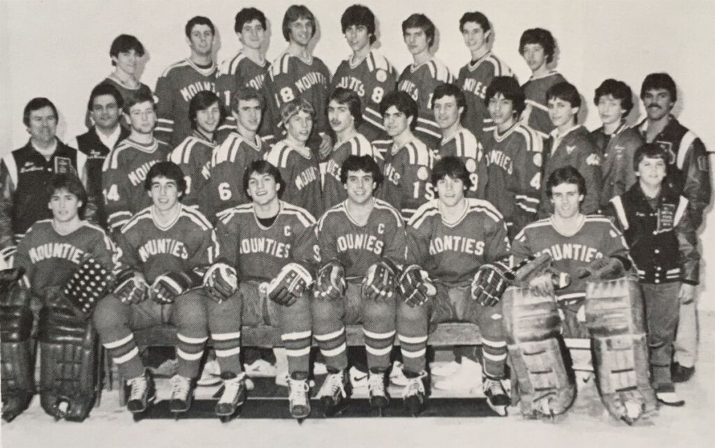 1983 MSC State Champs
