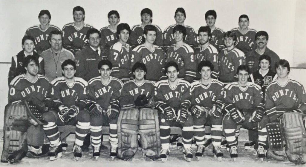 1986 MSC State Champs