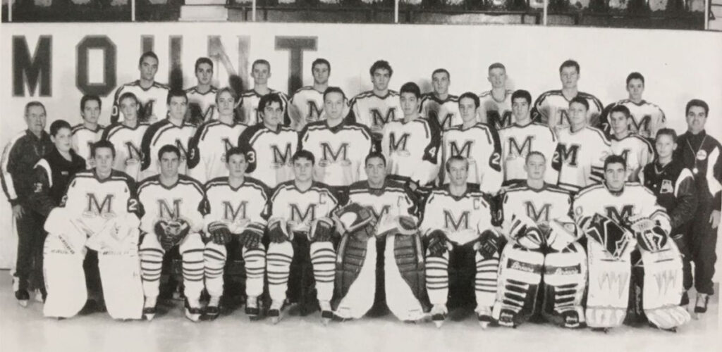 2002 MSC State Champs