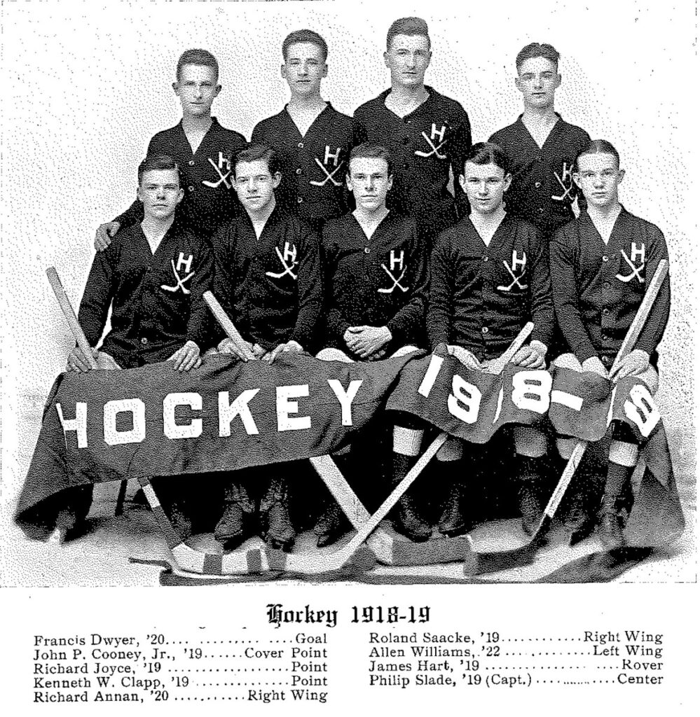 1919 Hope Street State Champs