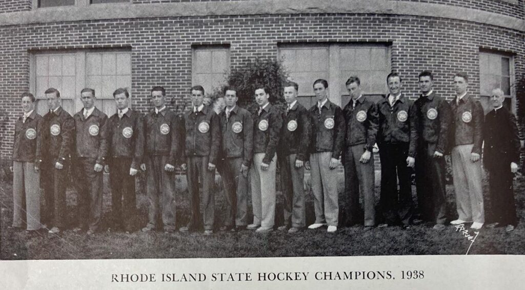 1938 MSC State Champs