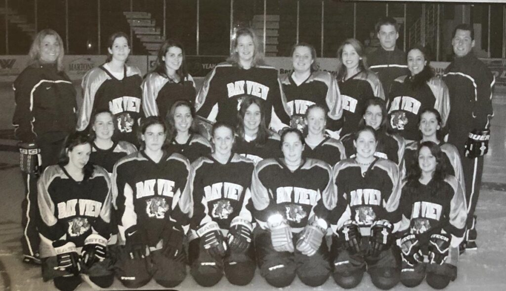 2005 Bay View State Champs