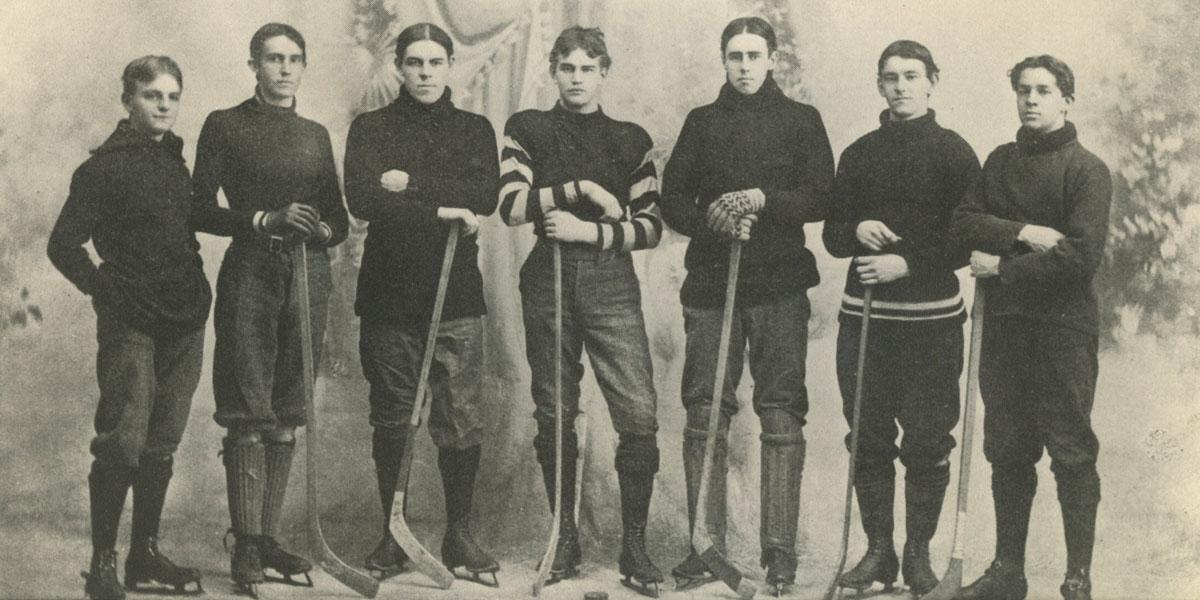 1898 Brown University